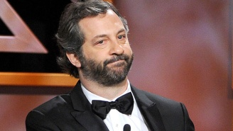 Judd Apatow And The DGA Are Not Fans Of Sony's Plan For Clean Movies: 'This Is Absolute Bullsh*t'