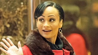 Katrina Pierson Is Back To Her Old Confusing Tricks While Pushing The Healthcare Bill On Fox News