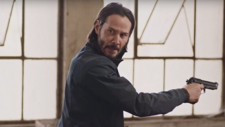 TV Is Getting A Pair Of 'Swedish Dicks' With A Side Of Gun-Toting Keanu Reeves In This Charming Trailer