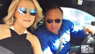 Alex Jones Releases Audio Of Megyn Kelly Assuring Him She Won't Do A 'Gotcha' Story On Him