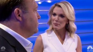 Megyn Kelly's Ratings For Her Alex Jones Interview Fell Despite Weeks Of Controversy And Hype