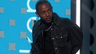 Kendrick Lamar Explained How Prodigy Inspired Him To Make His First Mixtape As A 16-Year-Old