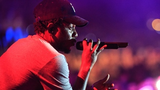 Is Kendrick Lamar The Greatest Rapper Of All Time? He Thinks So