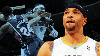Kenyon Martin Believes The NBA Is Too Soft And Explains Why He's Hype For BIG3