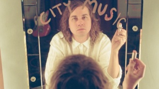 On 'City Music,' Prolific Indie Singer-Songwriter Kevin Morby Keeps It Moving