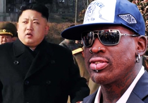 North Korea Reportedly Wanted 'Famous' NBA Players As Part Of A Denuclearization Deal With America