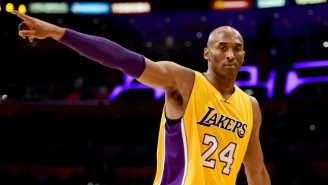 Kobe Bryant Spent Game 1 Of The NBA Finals Tweeting About The WNBA