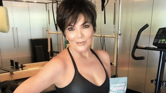 Celebrity Instagram Endorsements Take Another Credibility Hit Thanks To Kris Jenner And A Bad Photoshop