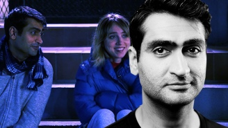 Kumail Nanjiani On 'The Big Sick' And Why It's Possible We May Be Living In Hell
