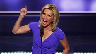 Laura Ingraham Conveniently Announces That She's Taking A Vacation As Her Advertisers Continue To Leave