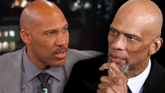 Kareem Abdul-Jabbar Blasts LaVar Ball And Others For Turning NCAA Basketball Into A 'Huckster Show'