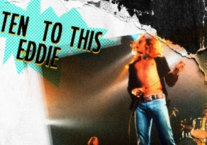 Listen To This Eddie: Inside The Tour That Grounded Led Zeppelin With Drugs, Violence, And Tragedy