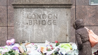 A Heroic London Police Officer Apologizes To Victims' Families For Not Being Able To 'Do More'