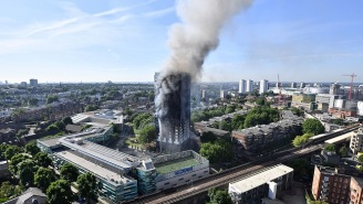 The Fatal London High-Rise Fire Was Made Worse By Structural Choices To Make The Building More Attractive