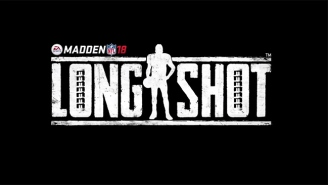 E3 2017: 'Madden '18: Longshot' Is A Story Mode That Takes You From High School To The Pros