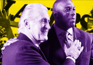 Magic Johnson Reminded Me Why I Fell In Love With Basketball