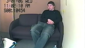 Federal Judges Affirm That 'Making A Murderer' Defendant Brendan Dassey's Confession Was Coerced