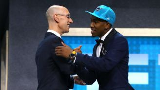 Malik Monk Said He Could Beat Michael Jordan In 1-On-1 After He Was Drafted By The Hornets