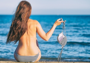 Maryland Officials Can't Seem To Make Up Their Mind About Topless Women At Their Beaches