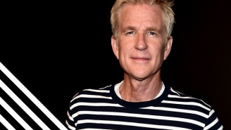 UPROXX 20: Matthew Modine Is All About Ice Water And Pancakes