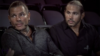 WWE Network Actually Addressed The 'Broken Hardys' Trademark Situation