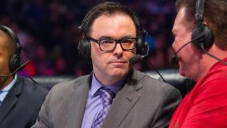 Former WWE Announcer Mauro Ranallo Will Call One Of The Biggest Fights Of All Time