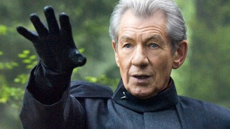 Sir Ian McKellen Is Disappointed By Magneto's Costume Options In The 'X-Men' Films
