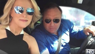 Sandy Hook Parents Are Not Happy That Megyn Kelly Gave A Platform To 'Truther' Alex Jones