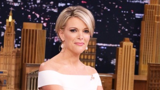 Megyn Kelly Won't Appear On 'Today' For The Rest Of The Week Following Her Blackface Remarks