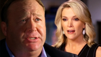 An NBC-Owned Station In Newtown Will Not Air Megyn Kelly's Controversial Interview With Alex Jones