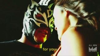 The Over/Under On Lucha Underground Season 3 Episode 23: Sweet Melissa