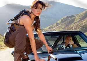 Michelle Rodriguez Wants 'Fast And Furious' To 'Show Some Love' To Its Female Stars Or She Might Leave The Franchise