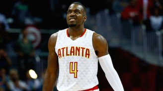 Free Agent Paul Millsap May Be More Likely To Leave The Hawks Than Originally Expected