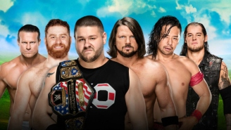 WWE Money In The Bank 2017 Open Discussion Thread