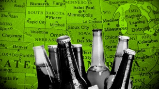 The Best Beers In Each State Of America's Midwest