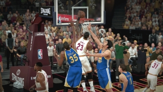 We Simulated Game 3 Of The NBA Finals To See If Cleveland Can Finally Get A Win