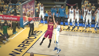 We Simulated Game 5 On NBA 2K17 To See If The Cavs Can Extend The Finals Again