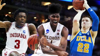 The 5 Best Power Forwards In The 2017 NBA Draft, Ranked