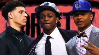 We Found The Winners And Losers Around The League With Our NBA Draft Grades