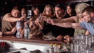 Netflix Cancels 'Sense8' After Two Seasons And The Fan Outcry Has Been Immediate