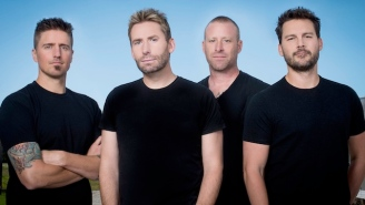 Nickelback Has A New Album Out Today, And Maybe You Won't Hate It?