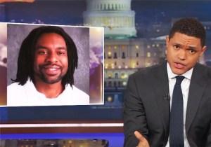 Trevor Noah Reacts To The Dashcam Footage Of Philando Castile's Death: 'It Broke Me'