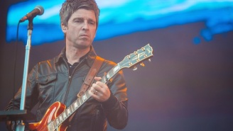 Noel Gallagher Is Donating 'Don't Look Back In Anger' Royalties To The Families Of Manchester Victims