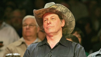 Trash-Talking Ted Nugent Says The Time Has Come For America To Ditch The 'Hateful Rhetoric'
