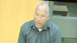 O.J. Simpson's Upcoming Parole Hearing Will Determine Whether He'll Be Out Of Prison Soon