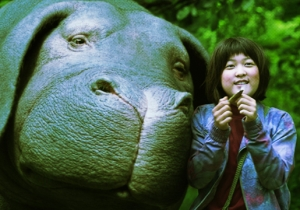 'Okja' Is The Impossible Burger Of Netflix Movies