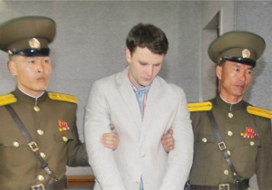 North Korea Has Freed U.S. College Student Otto Warmbier, Who's Been In A Coma For Over A Year While In Prison