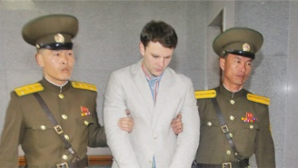 The Family Of Otto Warmbier Is Now Suing North Korea Over The Torture And Murder Of Their Son