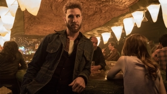 Pablo Schreiber Wants To Show The Heart Behind His 'American Gods' Character