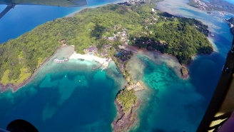 Will Climate Change Spell Doom For The Island Nation Of Palau?